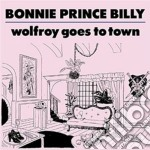 Wolfrog goes to town cd musicale di Bonnie prince billy