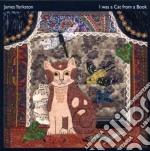 (LP VINILE) I was a cat in the book lp vinile di Yorkston James