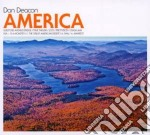 Dan Deacon - America cd musicale di Dan Deacon