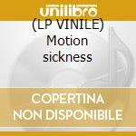 (LP VINILE) Motion sickness lp vinile di Artisti Vari