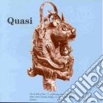 Featuring birds cd musicale di Quasi