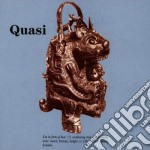 Quasi - Featuring Birds cd musicale di QUASI