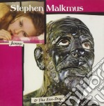 JENNY & THE ESS-DOG cd musicale di Stephen Malkmus