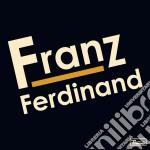 Franz Ferdinand - Franz Ferdinand cd musicale di Ferdinand Franz