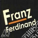 FRANZ FERDINAND/Ltd.Edition cd musicale di FERDINAND FRANZ