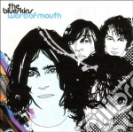 Blueskins - Word Of Mouth cd musicale di BLUESKINS