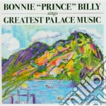 (LP VINILE) Greatest palace music lp vinile di Bonnie prince billy
