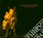 JUST BEYOND THE RIVER/Ltd.Edition cd musicale di YORKSTON JAMES