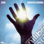 Clinic - Winchester Cathedral cd musicale di CLINIC