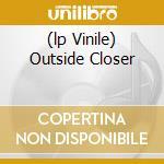 (LP VINILE) OUTSIDE CLOSER lp vinile di HOOD