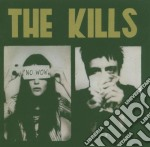 NO WOW/Ltd.Ed.+DVD cd musicale di KILLS