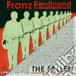 THE FALLEN cd musicale di FRANZ FERDINAND