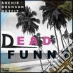 (LP VINILE) Dead funny lp vinile di Archie bronson outfi