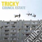 (LP VINILE) COUNCIL ESTATE lp vinile di TRICKY