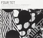 Four Tet - Ringer cd musicale di FOUR TET