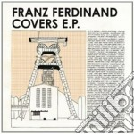 Covers ep cd musicale di Ferdinand Franz