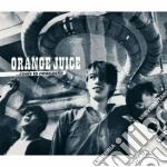 Orange Juice - Coals To Newcastle cd musicale di Juice Orange