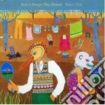 (LP VINILE) Ruth is stranger than richard lp vinile di Robert Wyatt