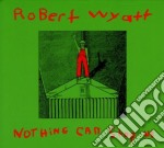 (LP VINILE) NOTHING CAN STOP US lp vinile di WYATT ROBERT