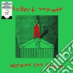 (LP VINILE) Nothing can stop us lp vinile di Robert Wyatt
