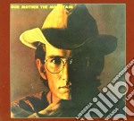Townes Van Zandt - Our Mother the Mountain cd musicale di VAN ZANDT TOWNES