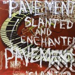 (LP VINILE) Slanted and enchanted lp vinile di PAVEMENT
