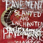 Pavement - Slanted And Enchanted cd musicale di PAVEMENT