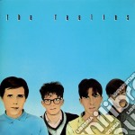 Feelies - Crazy Rhythms cd musicale di FEELIES