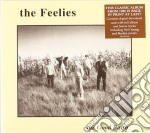 Feelies - The Good Earth cd musicale di FEELIES