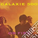 Galaxie 500 - On Fire-de Luxe Ed cd musicale di GALAXIE 500