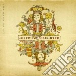 Joker's Daughter - The Last Laugh cd musicale di JOKER'S DAUGHTER