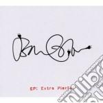 Extra playful ep cd musicale di John Cale