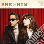 (LP VINILE) A very she & him christmas lp vinile di She & him