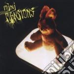 Mini Mansions - Mini Mansions cd musicale di Mansions Mini
