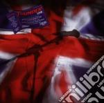 Thunder - Thunder Live cd musicale
