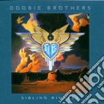SIBLING RIVALRY cd musicale di Brothers Doobie