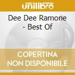 GREATEST & LATEST cd musicale di RAMONE DEE DEE