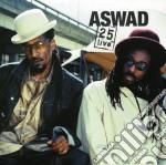 25 LIVE cd musicale di ASWAD