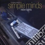 NEON LIGHTS cd musicale di Minds Simple