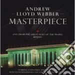 Andrew Lloyd Webber - Masterpiece cd musicale di Andrew lloyd Webber