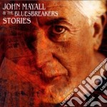 STORIES cd musicale di John Mayall