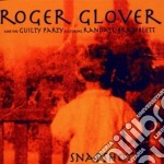 Roger Glover - Snapshot cd musicale di ROGER GLOVER