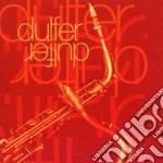 Dulfer,hans&candy - Dulfer Dulfer cd musicale di DULFER HANS & CANDY