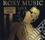 THE BEST OF/LIVE (2CD) cd musicale di ROXY MUSIC
