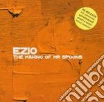 Ezio - The Making Of Mr Spo cd musicale di EZIO