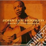 Hooker,john Lee - Jack O'diamonds-the cd musicale di HOOKER JOHN LEE