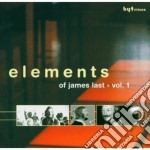 Last,james-by4 - Elements Of James La cd musicale di James-by4 Last
