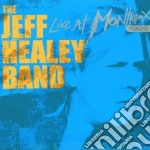 Healey,jeff Band - Live At Montreux 199 cd musicale di HEALEY JEFF BAND