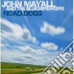 ROAD DOGS cd musicale di John Mayall