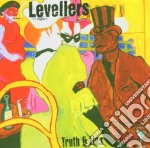 TRUTH & LIES cd musicale di LEVELLERS